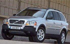 2004 Вольво XC90