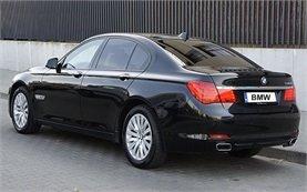 2011 BMW 740 AUTO XD