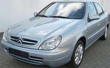 2005 Citroen Xsara