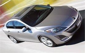 2010 Mazda 3 Sedan