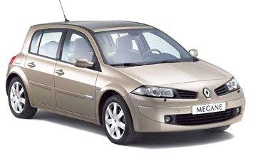2005 Renault Megane