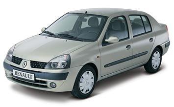 2005 Renault Symbol
