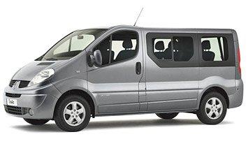 2005 Renault Trafic