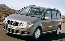 2005 VW Touran 6+1