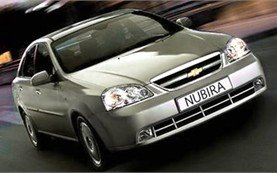 2006 Chevrolet Nubira