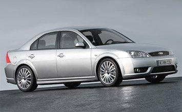 2006 Форд Мондео 2.0