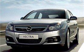 2006 Opel Vectra C