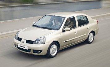 2006 Renault Symbol