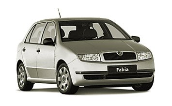 2006 Skoda Fabia