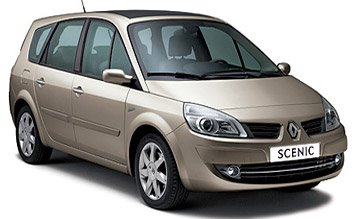 2007 Renault Grand Scenic