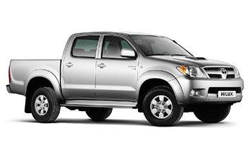 2007 Toyota Hilux