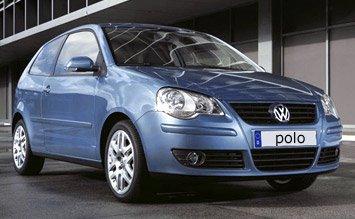 2011 Volkswagen Polo 1.2