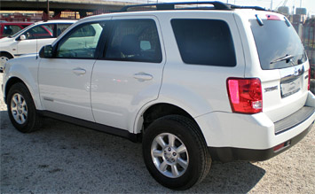 2008 Mazda Tribute 4x4 Automatic
