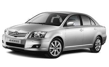 2008 Toyota Avensis Auto