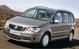 2008 VW Touran