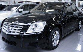 2009 Cadillac BLS