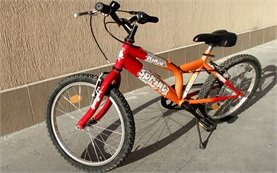 2012 Sprint Kids bicycle