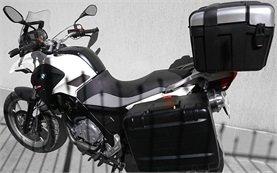 2013 BMW G 650 GS - motorradverleih