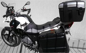 2013 BMW G 650 GS - motorbike rental