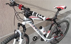 2013 FERRINI cross-country bicycle