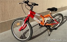 2013 Спринт Ниндзя велосипед напрокат