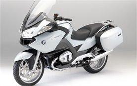 2014 BMW R 1200 RT - Motorradvermietung in München