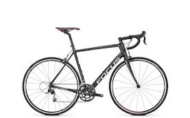 2014 FOCUS CAYO EVO 4.0 - alquiler de bicicletas de carretera en Barcelona