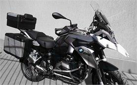 2015 BMW R 1200 GS - Motorradvermietung in Bulgarien