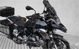 2015 BMW R 1200 GS - Motorradvermietung in Griechenland