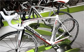 2015 Chockblaze S7 SL 105 bicycle rental