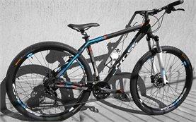 2015 CROSS GRX 9 Cross-country bicycle