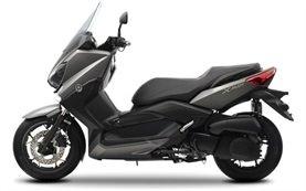 Ямаха X-Max 250 - скутер под наем в Малага