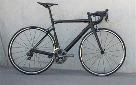 BMC GF02 / SLR02 - Ultegra Di2 - Bicycle Rental in Nice
