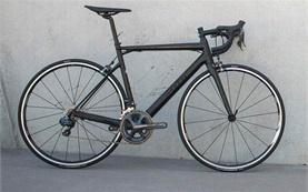 BMC GF02 / SLR02 - Ultegra Di2 - Bicycle Rental in Nice
