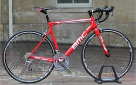 BMC SLR03-105 - alquiler de bicicletas en Niza