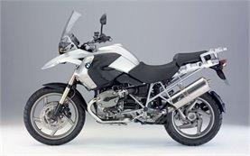 БМВ R 1200 GS - мотоциклы напрокат Сплит