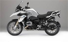БМВ R 1200 GS - прокат мотоциклов - Польша