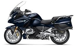 БМВ R 1250 RT - аренда мотоциклов Бильбао