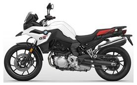 BMW F 700 GS мотоциклов напрокат Испании