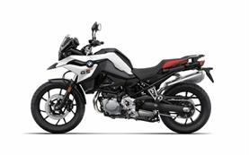 BMW F 750 GS  мотоциклов напрокат Германии