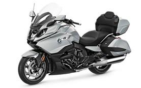 BMW K 1600 GT / GTL - motorbike rental in Alicante