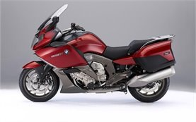 BMW K 1600 GT - motorbike rental in Barcelona
