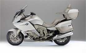 2013 BMW K 1600 GTL - мотор под наем в Ница