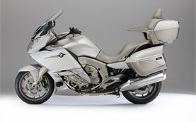BMW K 1600 GTL - motorbike rental in Nice