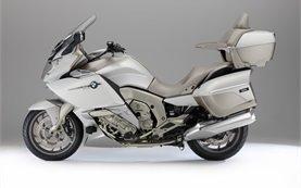 2014 BMW K 1600 GTL - аренда мотоциклов в Риме