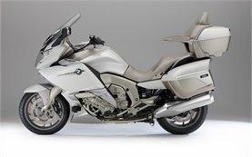 BMW K 1600 GTL - Motorradvermietung in Cannes