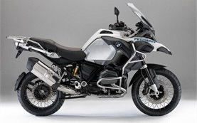 BMW R 1200 GS Adventure - прокат мотоциклов Аэропорт Женева