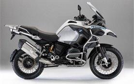 BMW R 1200 GS Adventure - rent a motorbike in Geneva