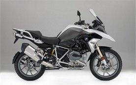 BMW R 1200 GS - alquilar una moto en Roma