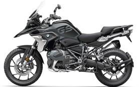 BMW R 1200 GS - rent a motorbike in Madrid